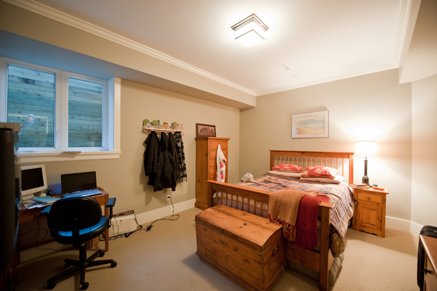 Lower Level 5th Bedroom